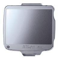 Nikon BM-7  transparente Monitorabdeckung für D80 (Ersatz) Nikon D80 Lcd