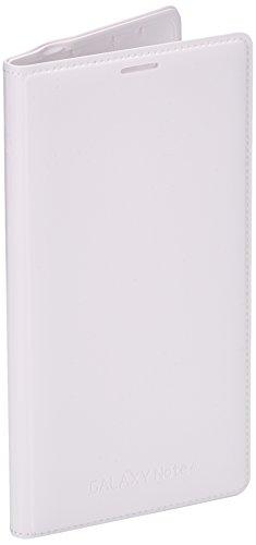 Samsung EF-WN910FT Etui à rabat pour Samsung Galaxy Note 4 Blanc