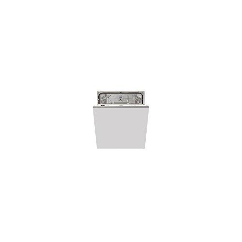 Lave-vaisselle Tout-intégrable HOTPOINT - HKIC3B+26