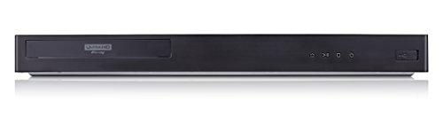 LG UP970 – Ultra HD Blu-ray Disc Player - 3