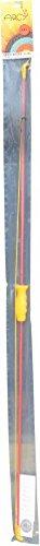 Arcy Fiberglasbogen Duke 133cm, 1Stück Black Flash Archery