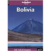 Bolivia (Lonely Planet Travel Guides)