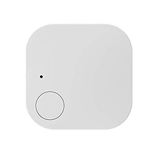 QNMM Localizador Remoto de Bluetooth del rastreador de Mascotas Remoto para Android iOS Finder For Pets Kids Bag Billeteras