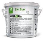 18Kg SLC ECO kerakoll R3R 3A Pose von Böden und vinylverkleidung schwere auf Absorption