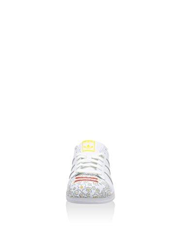 adidas , SUPERSTAR 1 MR SPORT SHELL TOE mixte adulte White