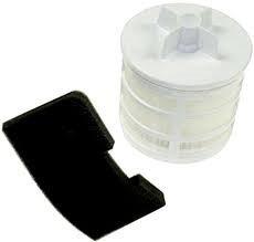 Hoover 35601328HEPA Filter Kit U66Ihnen von buyparts -