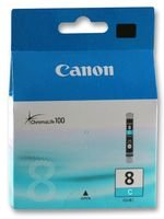 Preisvergleich Produktbild Canon 4053617034063–0621B001Cyan–Tintenpatrone–420Seiten
