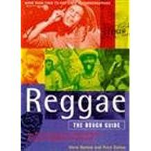The Rough Guide to Reggae Music CD: A Rough Guide to Music, First Edition (Rough Guide World Music CDs)