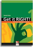 Get it right. Per le Scuole superiori! Con CD Audio: 1