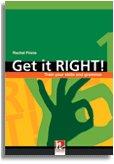 Get it right. Per le Scuole superiori! Con CD Audio: 1