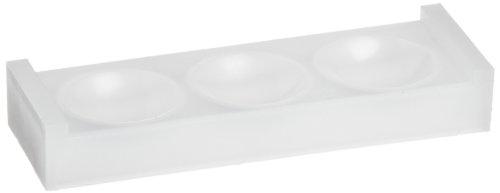 Kartell 255225microtiter-plates (10Stück)