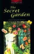 The Oxford Bookworms Library: Oxford Bookworms 3. Secret Garden: 1000 Headwords