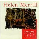 Christmas Song Book by Helen Merrill