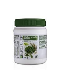 Amway Nutrilite Protein Powder Pack - 200 Gm