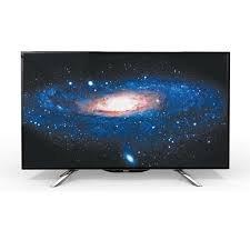 HAIER 80 cm (32 Inches) Full HD LED TV LE32B9000M (Black) (model_year 2015)
