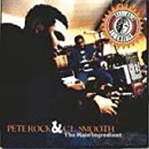 Main Ingredient by Pete Rock & C.L. Smooth