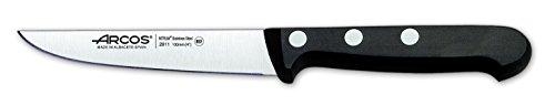 Arcos Universal - Cuchillo para verduras, 100 mm (estuche)