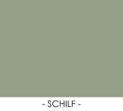 Premium Wandfarbe matt 2,5 Liter (Schilf)