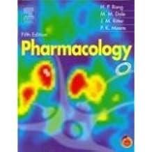 Pharmacology ISE