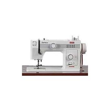 e00e4b15ae7 Usha Janome Sewing Machine Empress with Stand: Amazon.in: Home & Kitchen