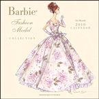 Barbie Fashion Model Collection 2010 Wall Calendar