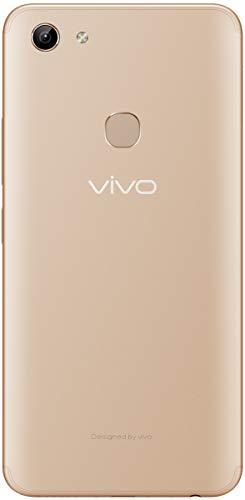 Vivo Y81 (Gold, 3GB RAM, 32GB Storage) with Offers