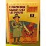L'Inspecteur Gadget chez les pirates (Bibliothèque rose)