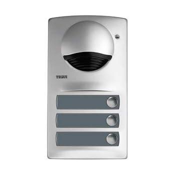 Legrand Bticino//Plaque-kit interphone 3 appartements