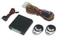 WAECO MagicTouch MT400 Komfort-Funkfernbedienung mit Coming-Home-Funktion