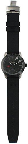 Cerruti 1881 CRA154SUB02BK50 Montre à bracelet pour homme