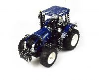 RC Traktor NEW HOLLAND - 2