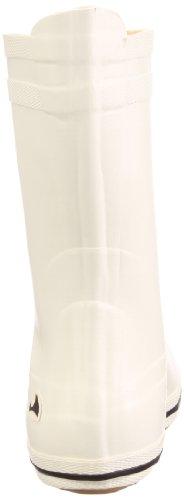 Viking Matros 1-1050-1 Unisex-Erwachsene Gummistiefel Weiß (Weiß 1)