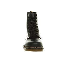 Dr Martens 1460 Boots (Schwarz) Schwarz