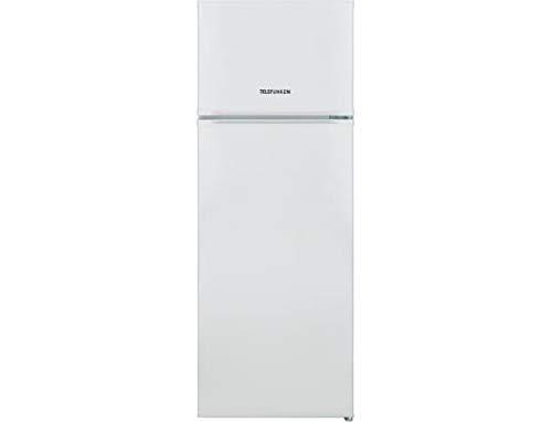 Telefunken TFK2D213W Réfrigérateur 213 liters Classe: 618248