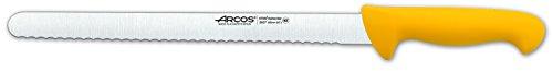 Arcos 2900 - Cuchillo pastelero flexible, 300 mm (f.display)