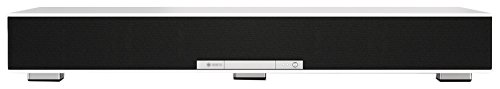 Teufel Raumfeld Sounddeck (Wireless Sounddeck, Streaming, Spotify, kabellos, Multiroom, App)