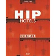 Hip Hotels Fernost