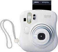 Instax Mini 25 Camera - White
