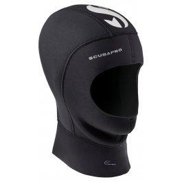 Scubapro Everflex Hood No Bib 5/3 mm - Black, Size L