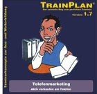 TrainPlan, Seminarkonzepte auf CD-ROM 1.6, CD-ROMs : Telefonmarketing, 1 CD-ROM Enth. im MS-Word-Format 112 S. Skript, 59 Folien u. 71 Power-Point Folien