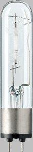 Philips Master SDW-T 50W PG12-1 - Lámpara de vapor de sodio de alta presión