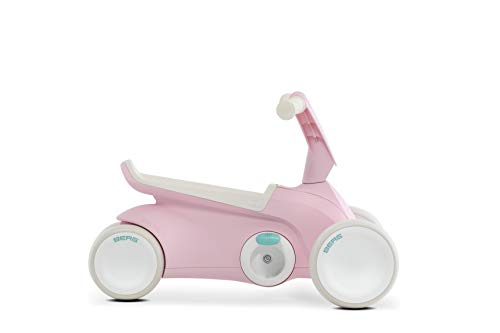 Berg Toys Pedal-Scooter in Rosa, 24.50.01.00