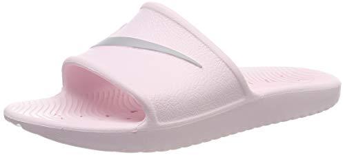 Nike Damen Kawa Shower Dusch- & Badeschuhe, Arctic Pink/Atmosphere Grey 601, 42 EU
