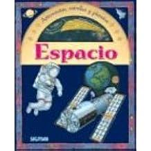 Espacio/Space: Astronautas, Estrellas Y Planetas/Astronauts, Stars and Planets (Apuntes/Notations)