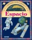 Espacio/Space: Astronautas, Estrellas Y Planetas/Astronauts, Stars and Planets