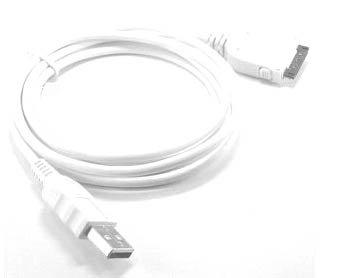 System-S USB Sync und Ladekabel für Creative Zen Vision M Zen Usb