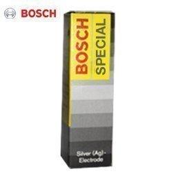 Bosch Konstante Motorleistung