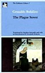The Plague-Sower (Eridanos Library) by Gesualdo Bufalino (1988-09-30)