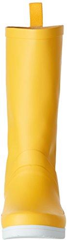 Tretorn Viken Ii, Bottes mi-hauteur non doublées femme Jaune - Gelb (Yellow 078)