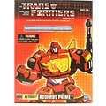 Transformers Commemorative Series Rodimus Prime Reissue - Serie Transformers G1